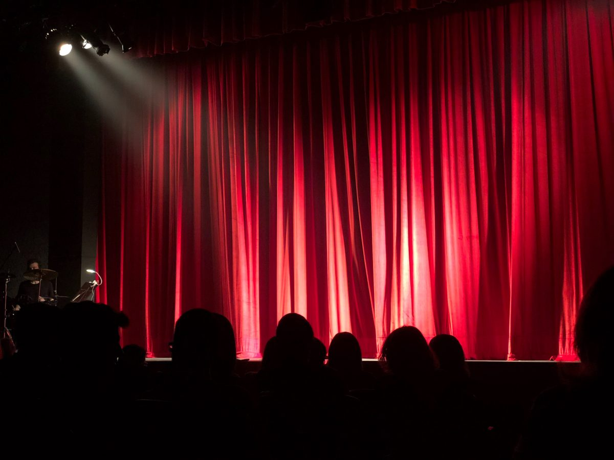 5 Tips To Beat Stage-Fright